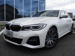 BMW 3シリーズ 320d xドライブ Mスポーツ ディーゼルターボ 4WD イノベーションコンフォートハイライン