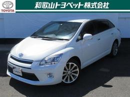 トヨタ マークXジオ 3.5 350G パワーシート