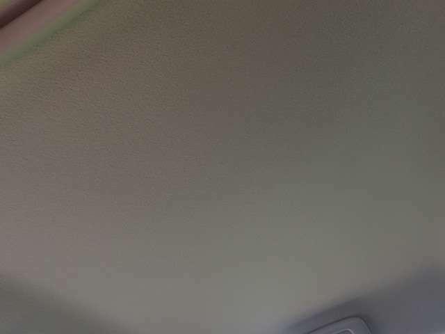 天井も綺麗です!ヤニの汚れなども御座いません。
