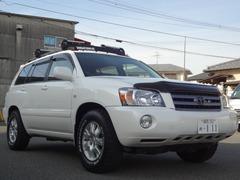 トヨタ クルーガー の中古車 2.4 V Sパッケージ 福岡県大野城市 62.5万円