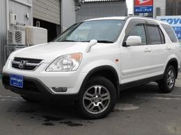 ホンダ CR-V 2.0 フルマーク iG 4WD ワンオーナー HID CD