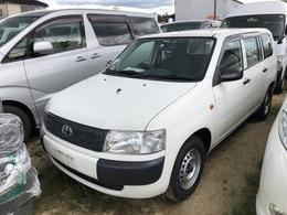 トヨタ プロボックスバン 1.5 DXコンフォートパッケージ 4WD ETC付
