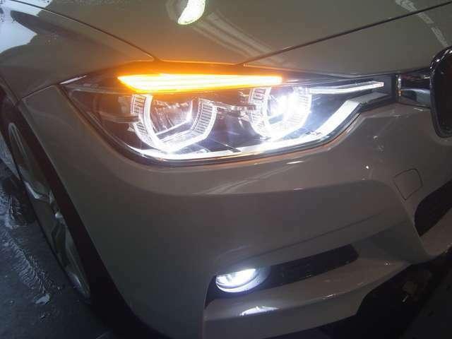 LEDリングライト&LEDヘッドライト&LEDフロントフォグランプ装備しています。明るさは勿論、見た目のカッコ良さも「ナイス!」です(^-^)v◎詳しくはお問い合わせ下さい!0078-6002-391816(フリーコール)