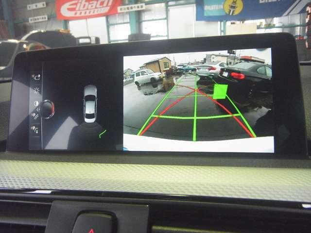 走行ガイドライン表示付きのカラーバックモニター装備。前後障害物センサーも装備。安全でスマートな駐車をサポートします。◎詳しくはお問い合わせ下さい!
