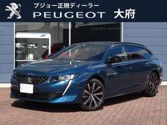 プジョー 508SW の中古車 GTライン 愛知県大府市 409.9万円