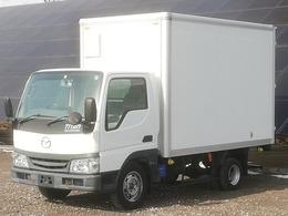 マツダ タイタンダッシュ 2.0 LPG ロング ワイドロー