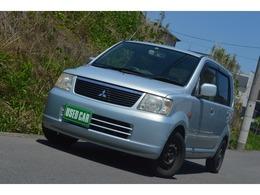 三菱 eKワゴン 660 M キーレス CD 車検令和4年6月