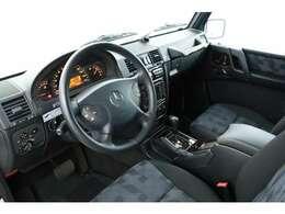 内外装、機関ともにコンディション良好な「G320ショート最終モデル」がロペライオ練馬に入庫しました。