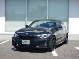 BMW 1シリーズ 118i Mスポーツ エディション シャドー アップグレードパッケージ ワンオーナー