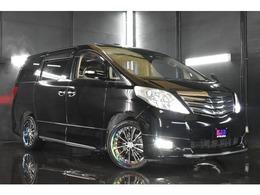 トヨタ アルファード 3.5 350G Lパッケージ 4WD エグゼクティブPシート プレミアムサウンド