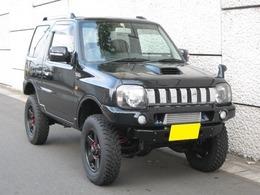 スズキ ジムニー 660 ワイルドウインド 4WD CD キーレス シートヒーター
