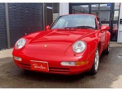 ポルシェ 911 の中古車 カレラ ティプトロニックS 北海道札幌市白石区 855.0万円