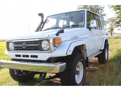 トヨタ ランドクルーザー70 の中古車 4.2 LX ディーゼル 4WD 新潟県上越市 279.9万円