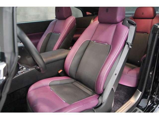 ★運転席シートには、勿論シートヒーター・ベンチレーション機能が付いています★