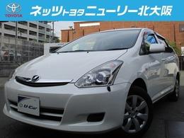 トヨタ ウィッシュ 1.8 X Lエディション HDDナビ ETC バックカメラ
