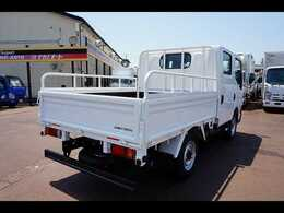 管理No.C659 アトラス 1.15t 4WD(切替式) FSL Sタイヤ Wキャブ 荷台:210×161×63(R38)
