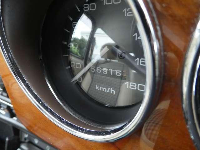 実走行57000キロ・HPもご覧ください。 URL http://www.mikiauto.com