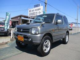 スズキ ジムニー 660 ランドベンチャー 4WD ターボ/リフトアップ/ETC