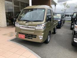 人気のハイゼットトラックジャンボ!