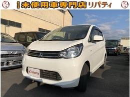 三菱 eKワゴン 660 M 中古車 CDデッキ キーレスキー