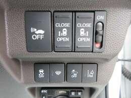 安全装置のホンダセンシング機能装備♪ 運転支援システム&CMBS&ACC先行車発進&標識認識♪