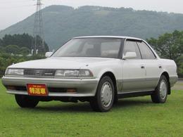 トヨタ マークII 2.0 グランデ ツインカム24 純正5速MT