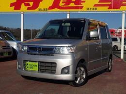 マツダ AZ-ワゴン 660 カスタムスタイル X キーフリーHID社