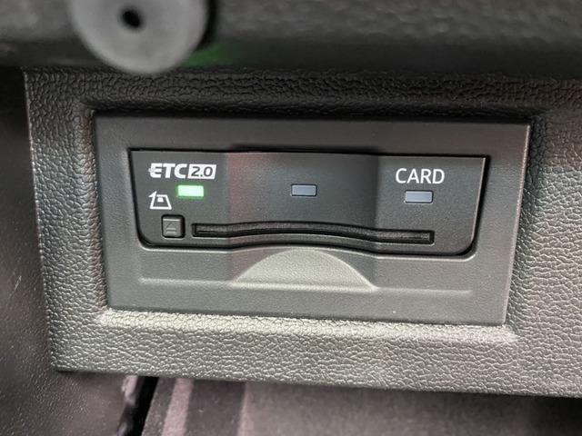 ETC2.0装着車