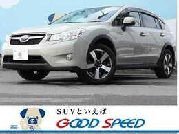 スバル インプレッサXV ハイブリッド 2.0i-L アイサイト 4WD 衝突軽減 レーンキープ SDナビ地デジ