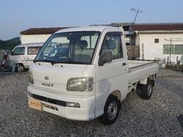 ダイハツ ハイゼットトラック 660 エアコン・パワステスペシャル 3方開