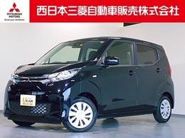 三菱 eKワゴン 660 M 社有車アップ/CDステレオ