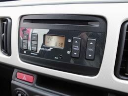 AMFMラジオ付きCDステレオ