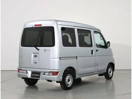 トランスポーター 4WD 5MT ラジオ 元社用車