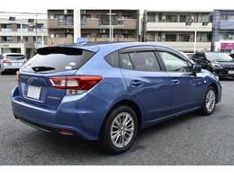 1.6I-L2WDアイサイトDOHC115PS、最新の安全装備でFF駆動モデルです、お買い得ですね