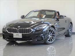 BMW Z4 sドライブ 20i スポーツ コニャックレザー パーキングアシスト
