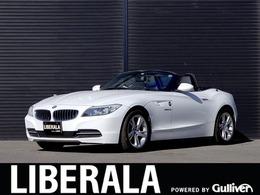BMW Z4 sドライブ 20i クルージング エディション 黒革シート 専用17インチAW パワーシート