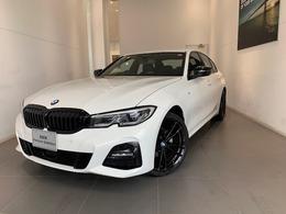 BMW 3シリーズ 320d xドライブ Mスポーツ エディション サンライズ ディーゼルターボ 4WD 特別仕様車 LED スマートキー ETC