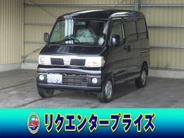 日産 クリッパーリオ 660 E キーレス/エアコン/パワステ/ETC