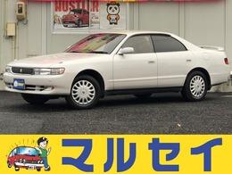 トヨタ チェイサー 2.5 アバンテG Four 4WD 2000cc JZX93 1JZ-GE 直列6気筒DOHC24バル