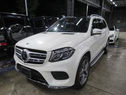 メルセデス・ベンツ GLS 350 d 4マチック 4WD 4WD