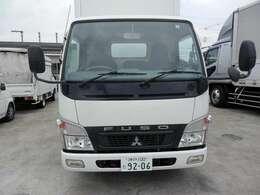 H21 三菱 キャンター 保冷バン 積載2000kg 走行176000km ボディ内寸長さ3100 幅1730 高さ2040