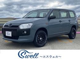 トヨタ プロボックスバン 1.5 DX カスタム/アンヴィル/リフトアップ