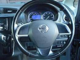 スポティーなメーター配置で運転の楽しさ実感!