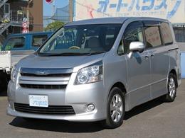 トヨタ ノア 2.0 S Gエディション ナビ TV バックカメラ ETC