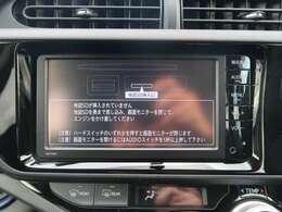 『嬉しいナビ付き車両ですので、ドライブも安心です☆Bluetooth接続可能です♪』