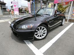 ホンダ S2000 2.2 1オーナー禁煙車 6MT VTEC