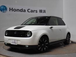 ホンダ Honda e アドバンス 当社デモカーMナビHonda SENSING