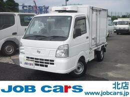 日産 NT100クリッパー 冷蔵冷凍車 低温 東プレ製 -30℃設定 2コンプ AT