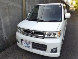 マツダ AZ-ワゴン 660 カスタムスタイル X