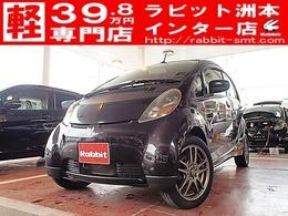 三菱 アイ 660 M ABS スマートキー CD ETC